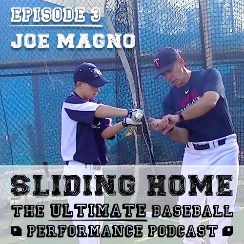 Mister Baseball Joe Magno
