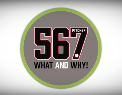 567 Pitcher with Dr Chris McKenzie
