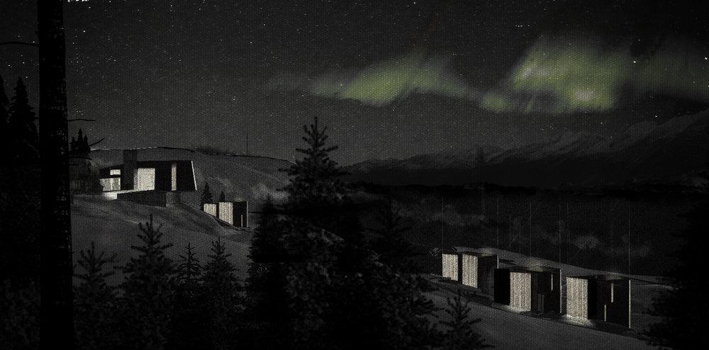 Alaska Technology Retreat