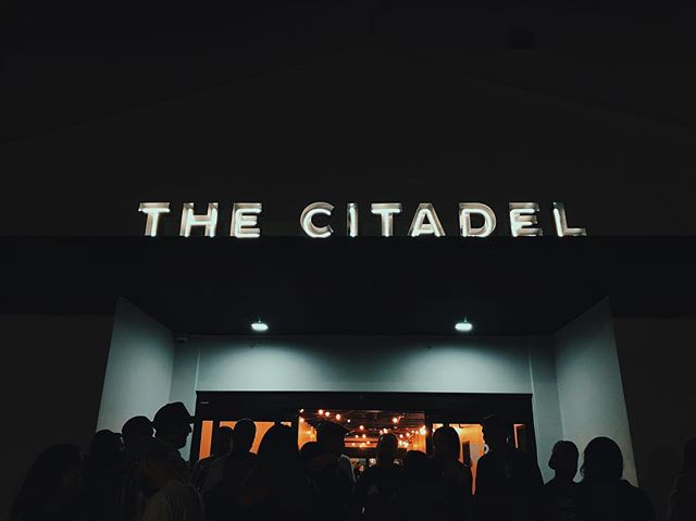 The Agency @thecitadelmia - #iphone