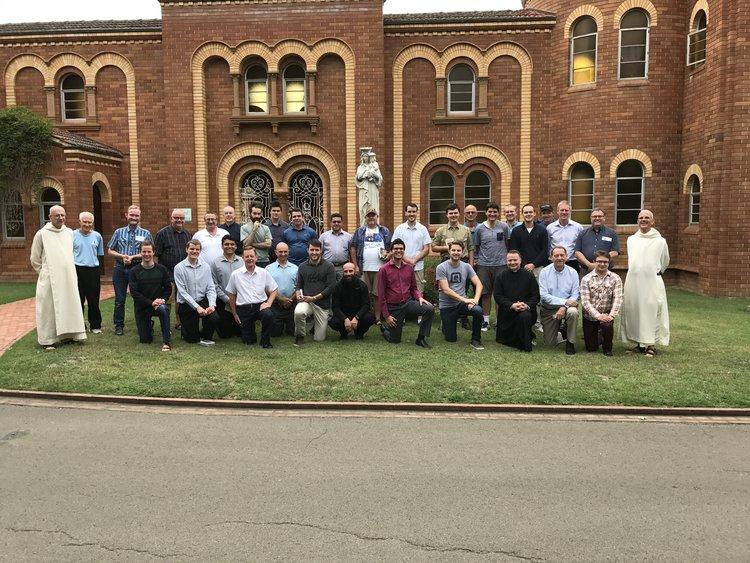 Photo taken on Australia Day.