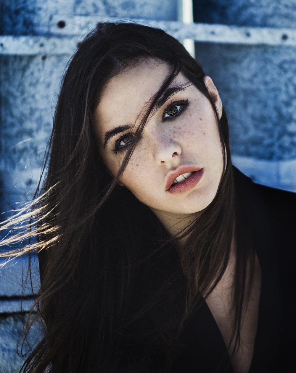 Model Headshot Head Shots Business Photos