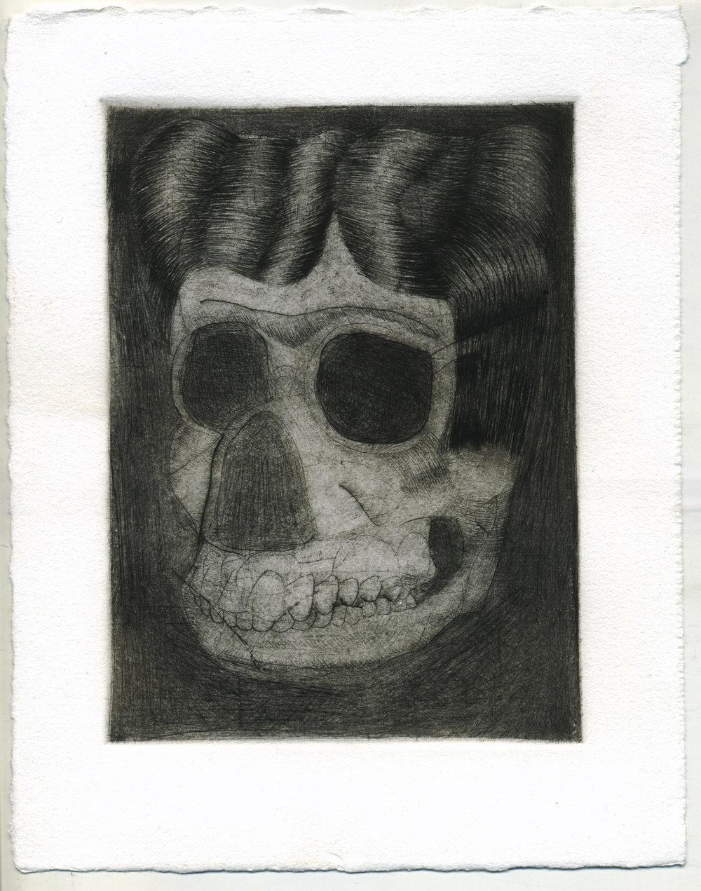 Frank Dies Series (24/25)