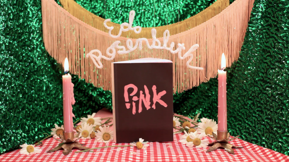 "Screenshot of the Film ""PINK"""