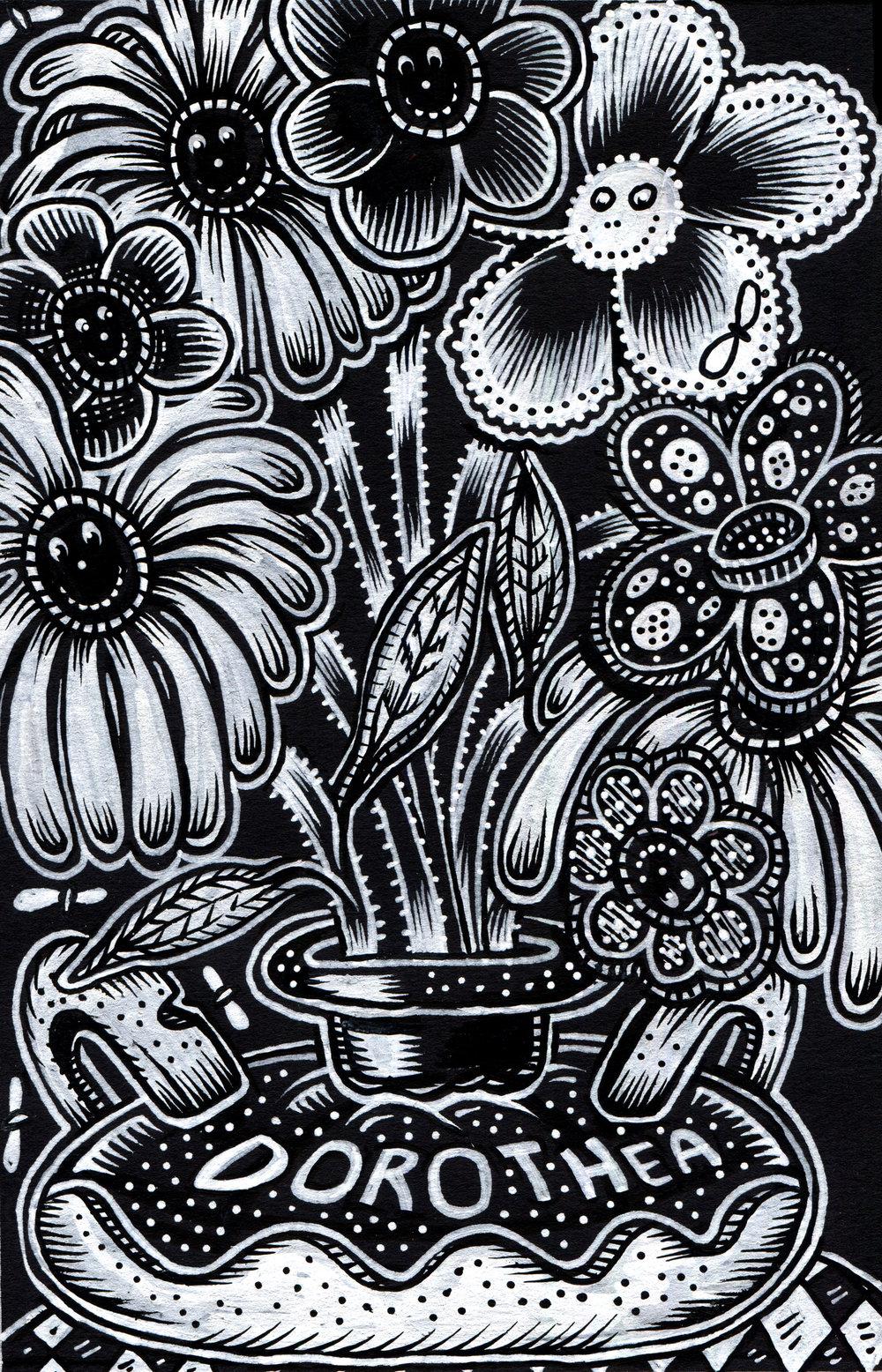 Dorothea (Flowers)