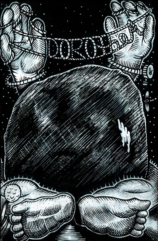 Dorothea (Cat's Cradle)