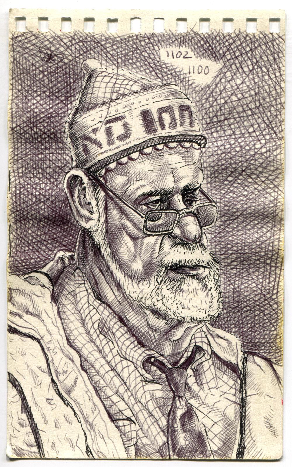 7-Rabbi on High Holidays.jpg