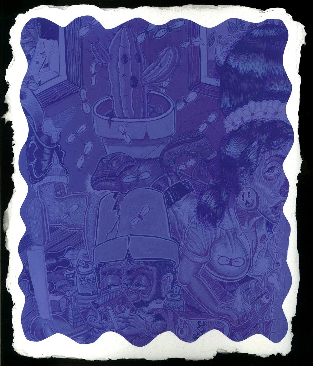 7.%22Blue Cactus (Violet Blue).jpg