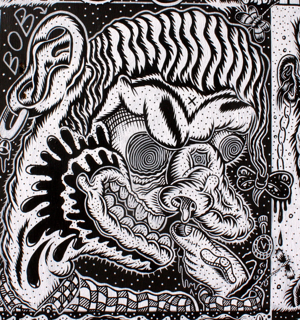 Heads (Detail)