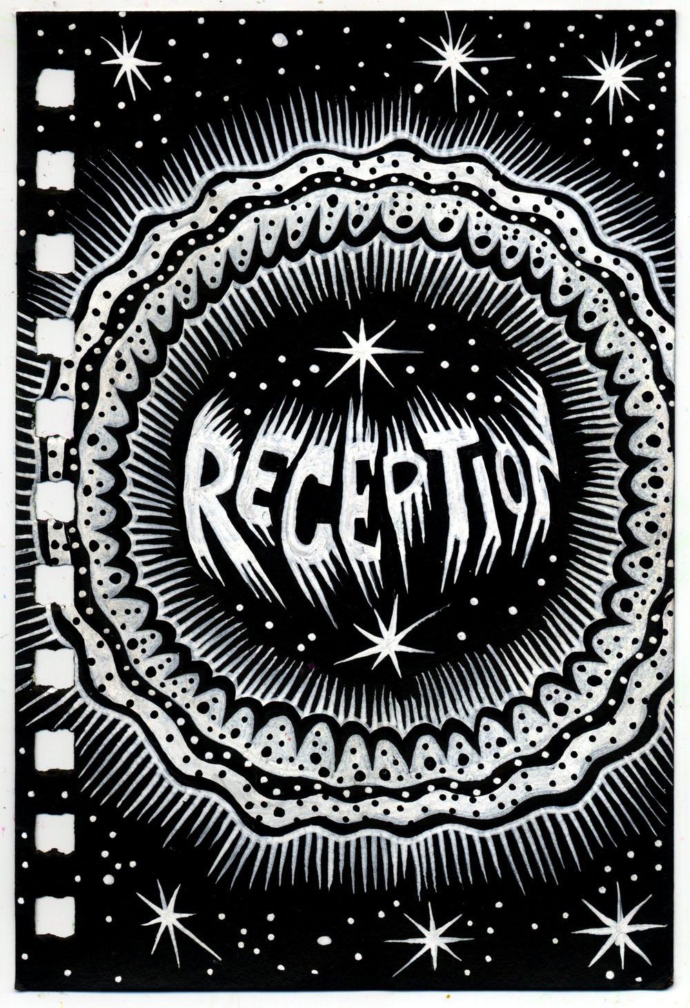 Reception (Mandala)