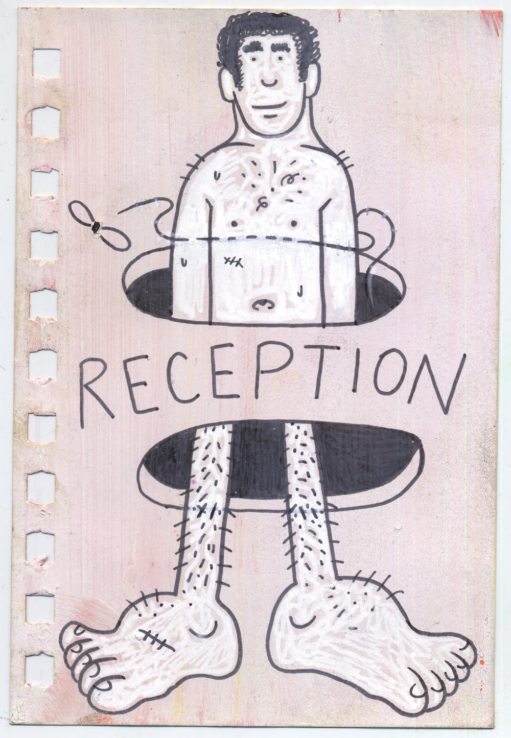 Reception (Hole)