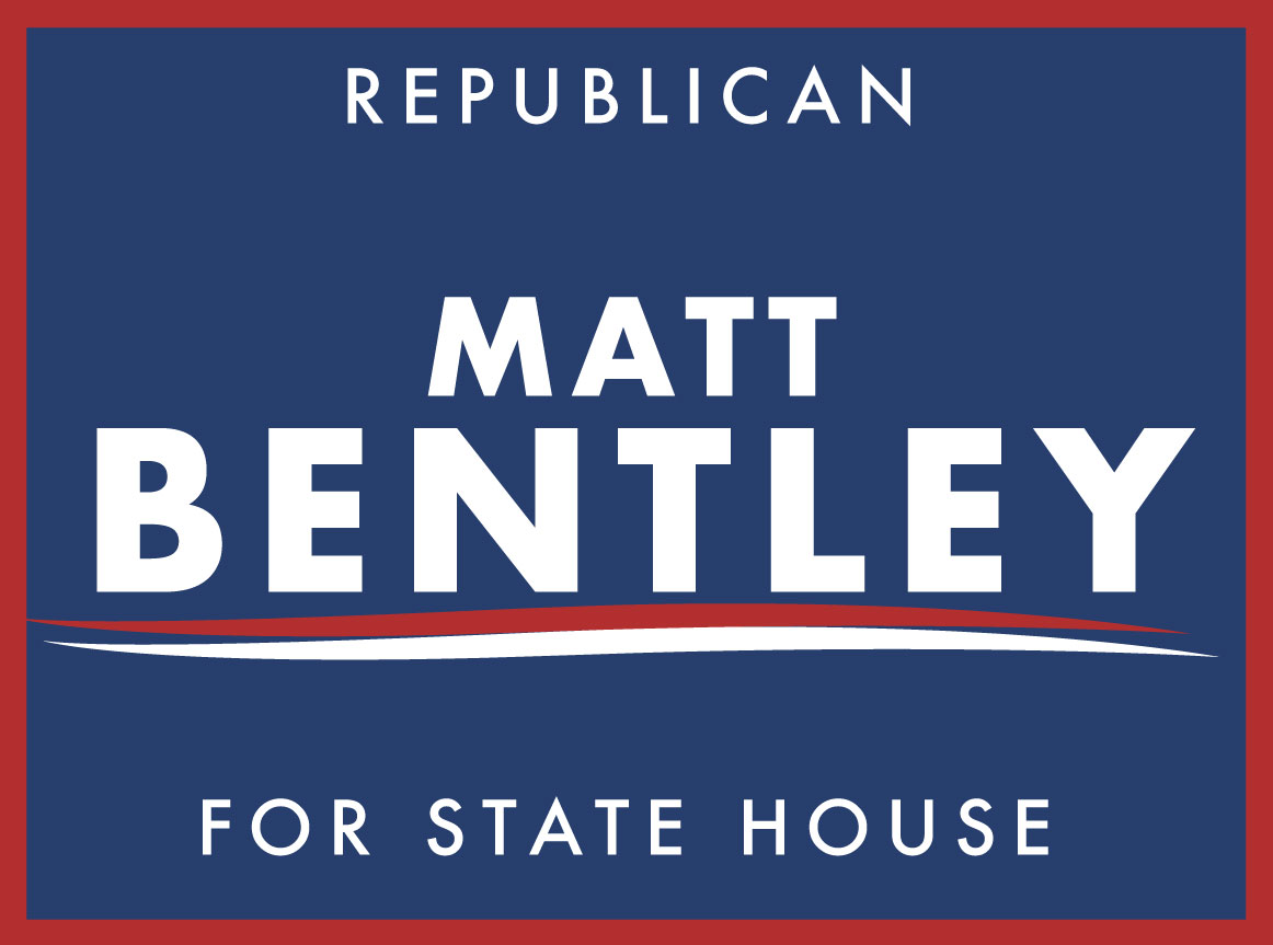 Matt Bentley | For Georgia House District 40
