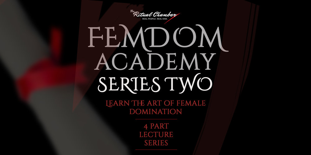 2.1 Femdom Academy SERIES TWO.jpg