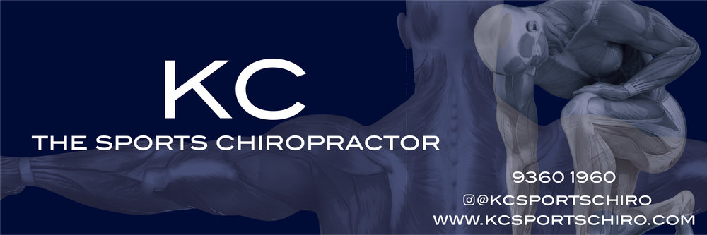 Luke Khoury Kc The Sports Chiropractor