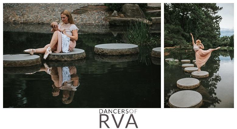 Richmond VA MAYMONT Gianna Grace Photography Dance Photographer STAVNA Dance Studio