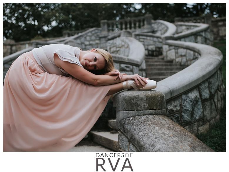 Richmond VA Dance Photographer Gianna Grace Photography Richmond Photographer STAVNA Dance Studio