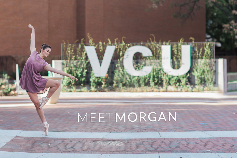 Dancer-In-Front-of-VCU-On-Pointe-Dancers-Of-RVA-Richmond-Dance-Photographer