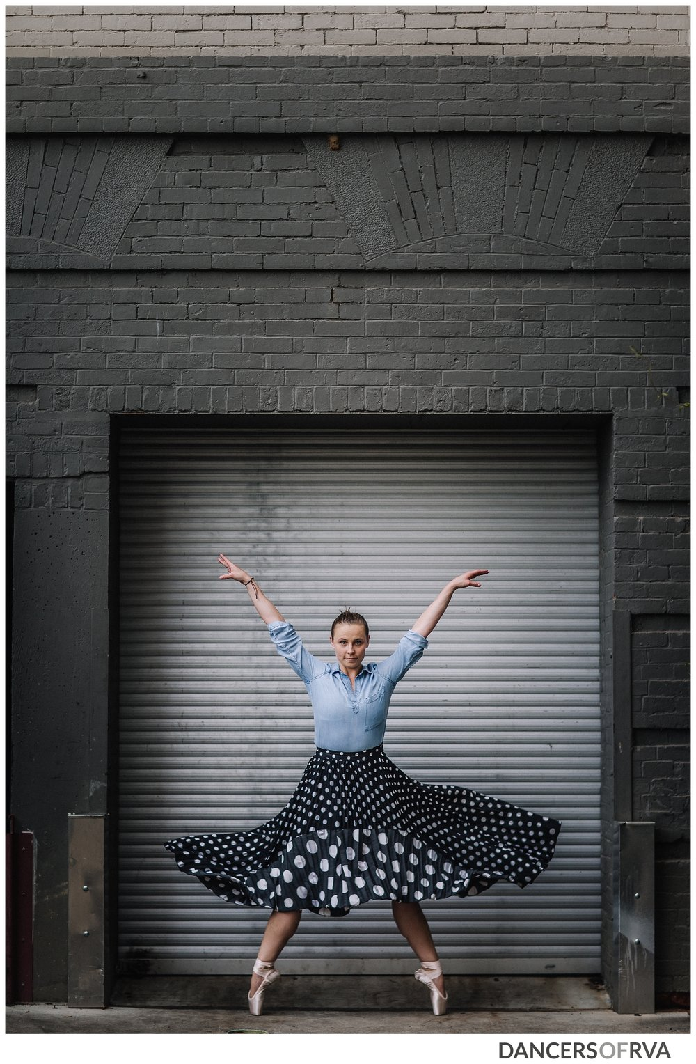 Downtown Richmond, Belle Isle Richmond VA Dance Photography