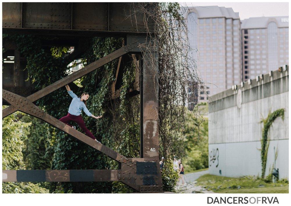 richmond va dance photographer starr foster dance