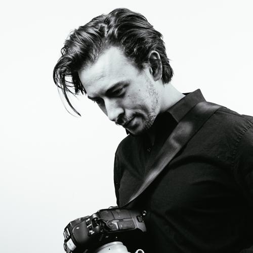 Nick James Fraser - Photographer