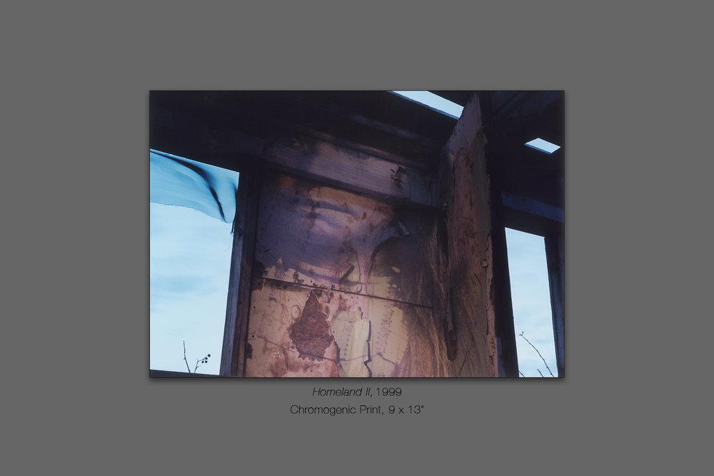 Homeland II, 1999