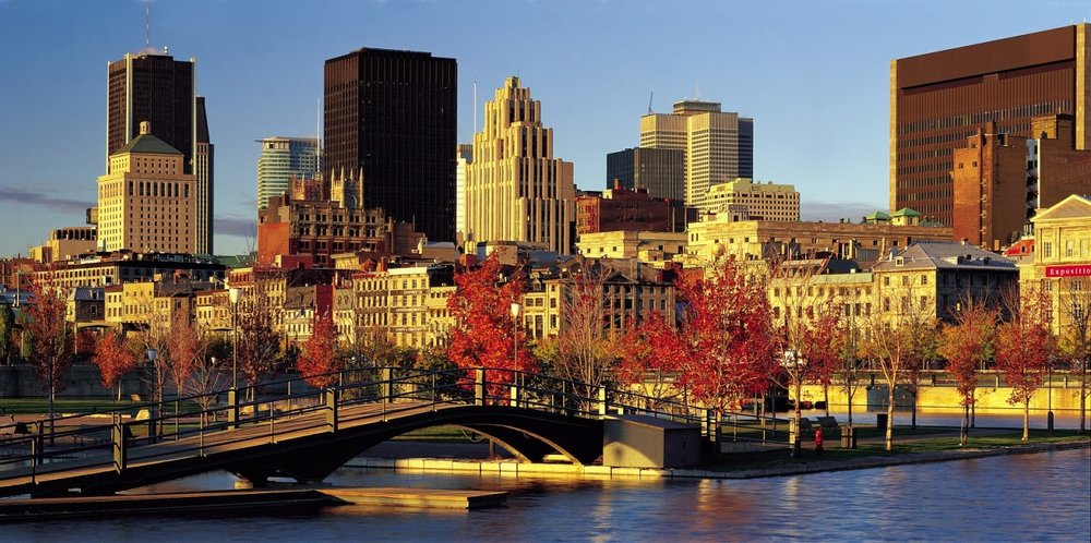 Montreal-Fall-Quebec