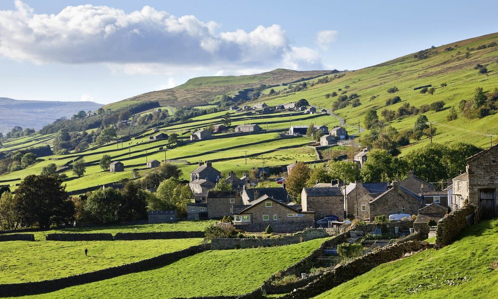 Yorkshire-Country