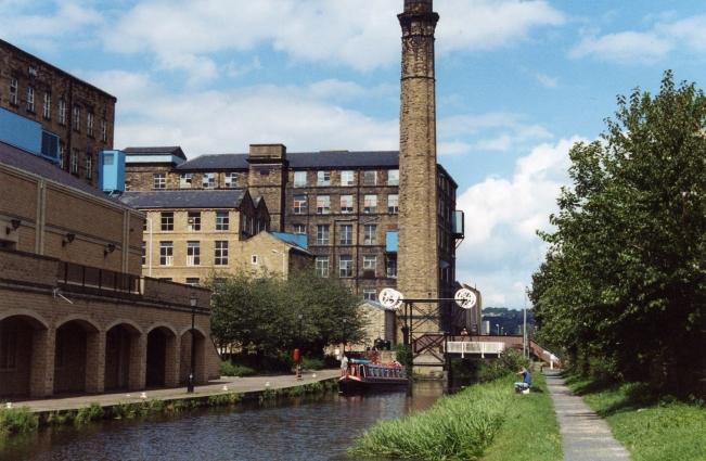 Yorkshire-River
