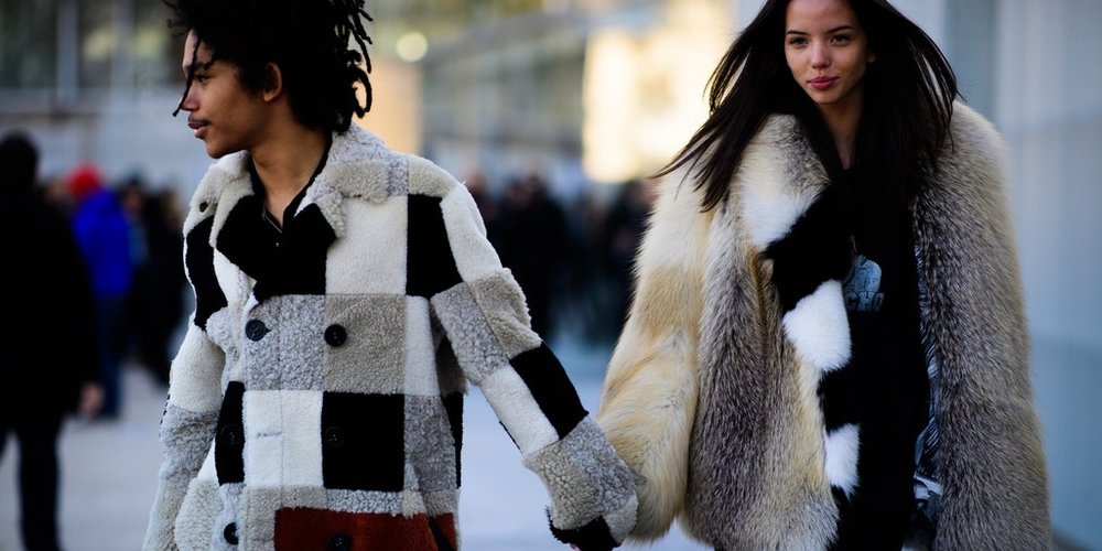 With Gucci's groundbreaking announcement earlier this month that it is going fur free, we all thought that fur was on the way out, no sooner than it had actually made a comeback. Yet The Business of Fashion makes some salient points not only about the sustainable attributes (or lack thereof) of faux fur, but also about whether millennials' growing penchant for fur can be so easily dispelled.