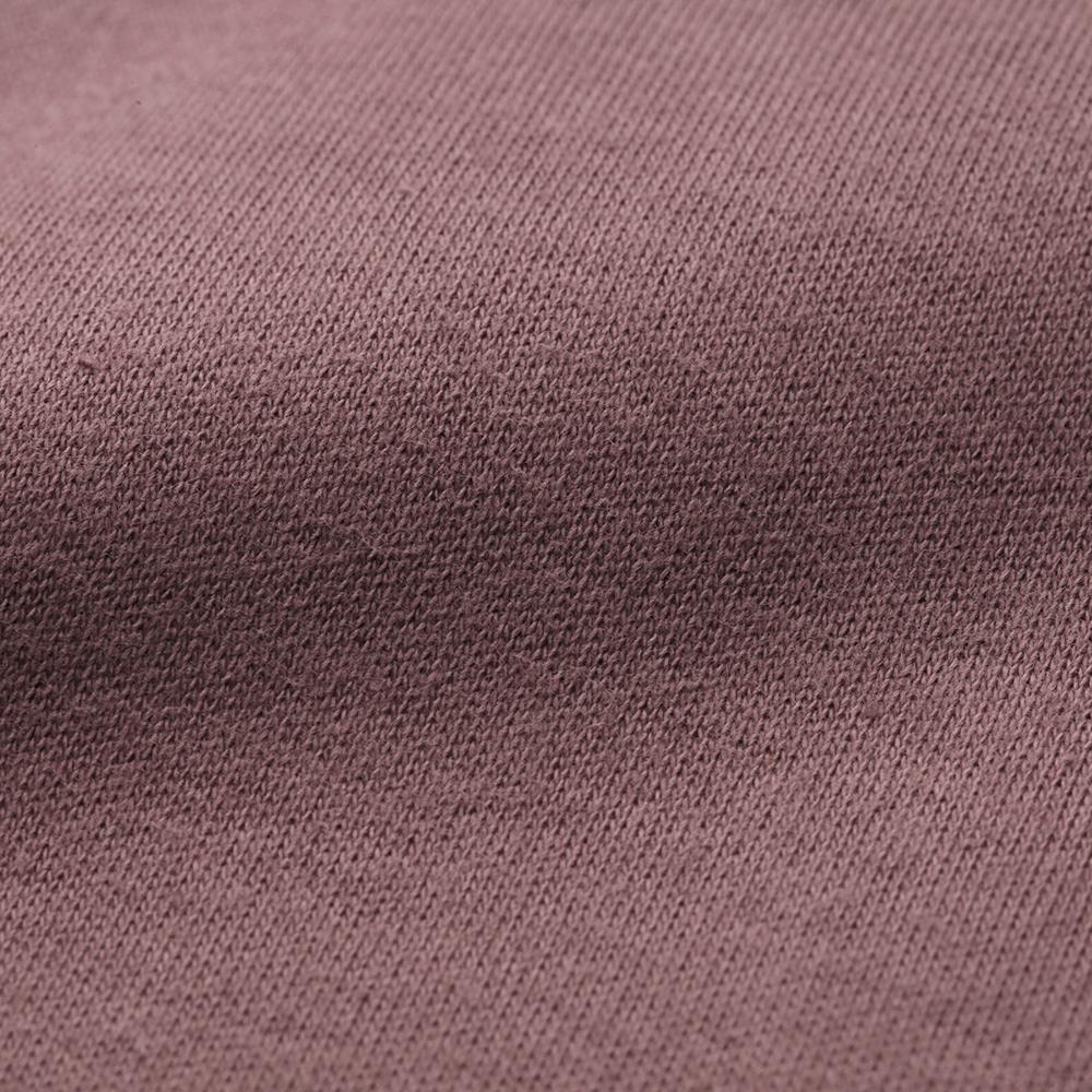 3d6e3db2ab3 Organic Cotton Interlock Knit , 180-200 gsm purple - Le Souk