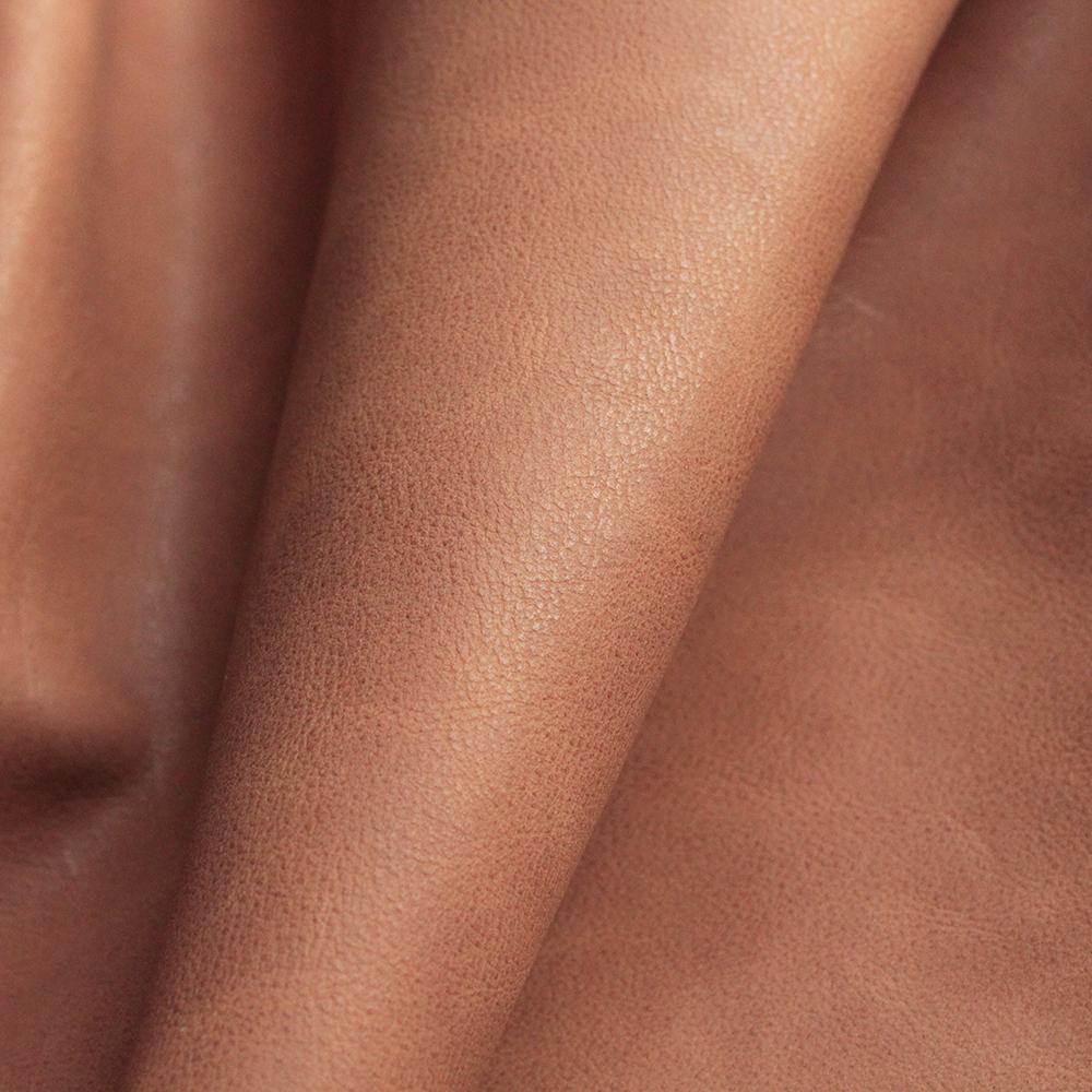 Falcon, 100% Calf Leather