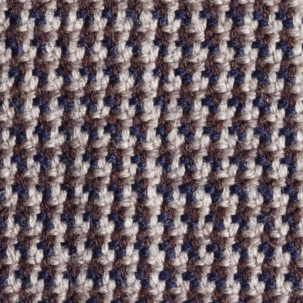 Lambs Wool Tweed Check