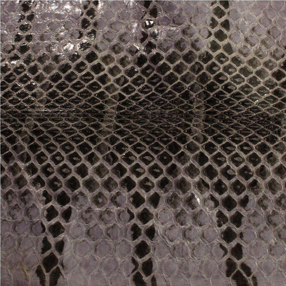 Chury- Snake Skin in Lavender