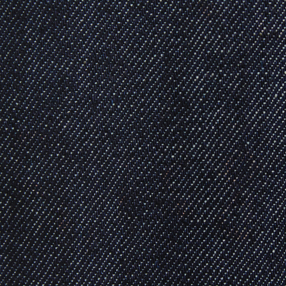 Recycled Blended Cotton Denim A4-12821 Finish: F5