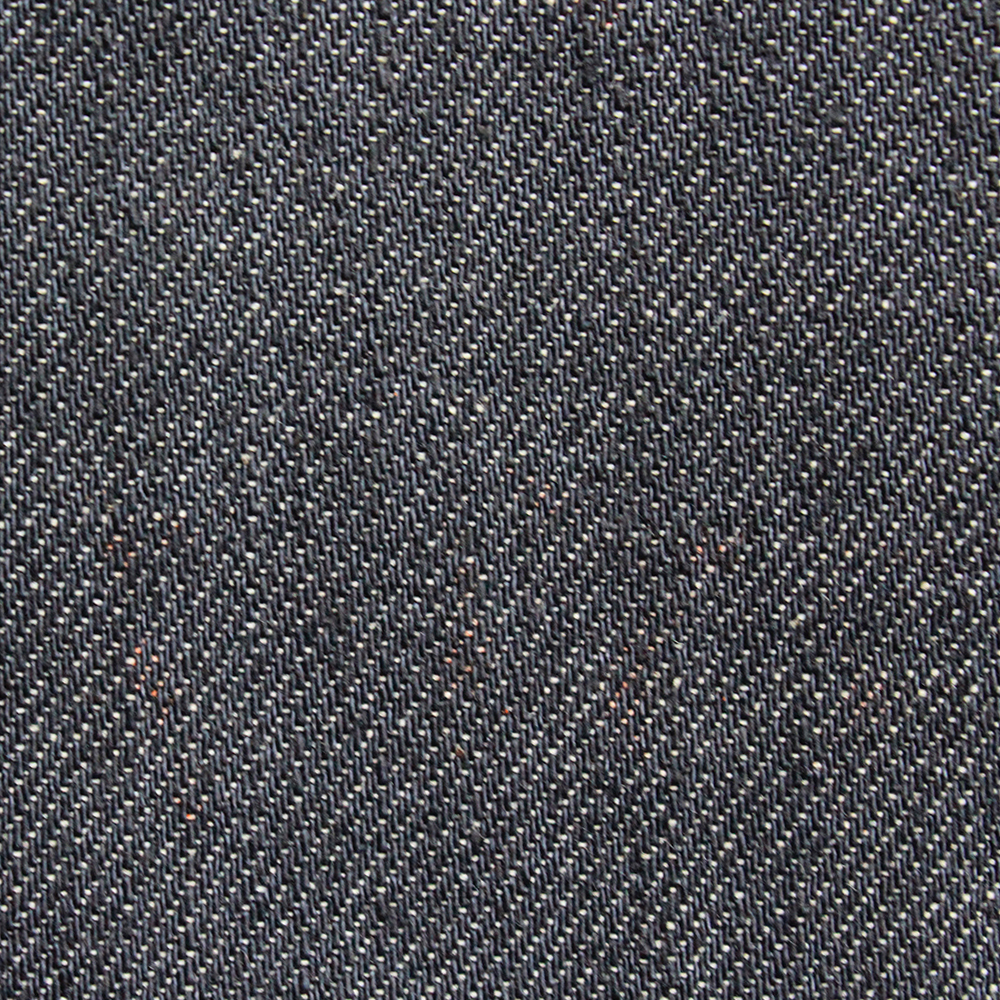 Cotton Stretch Denim A4-13547 Finish: AS-15