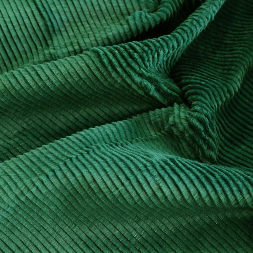 Verde Solera Canon -Rabbit Fur