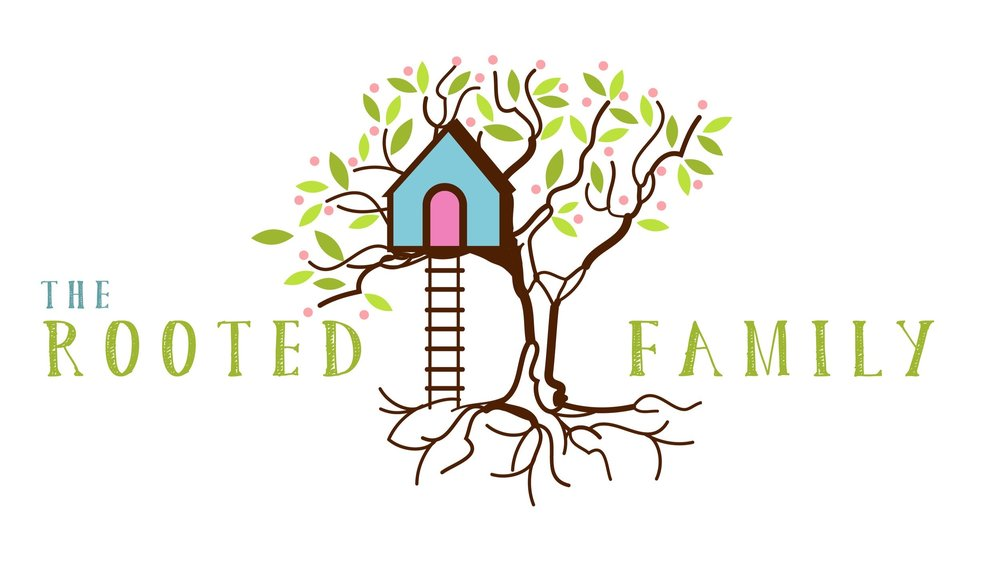 - I always love hearing from family gardens and how they grow strong roots. I want to hear about personal roots and how living rooted has helped you grow in your purpose. I look forward to featuring and empowering other families to show their roots!