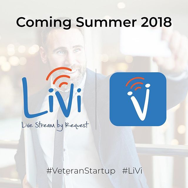 There's no smooth ride to greatness and this has certainly been a rocky one. We're almost there! #ComingSummer2018 #VeteranStartup #Veteran #Entrepreneur #Vetpreneur #techstartup #LiVi #entrepreneurlife #nevergiveup #dontstop #getsome