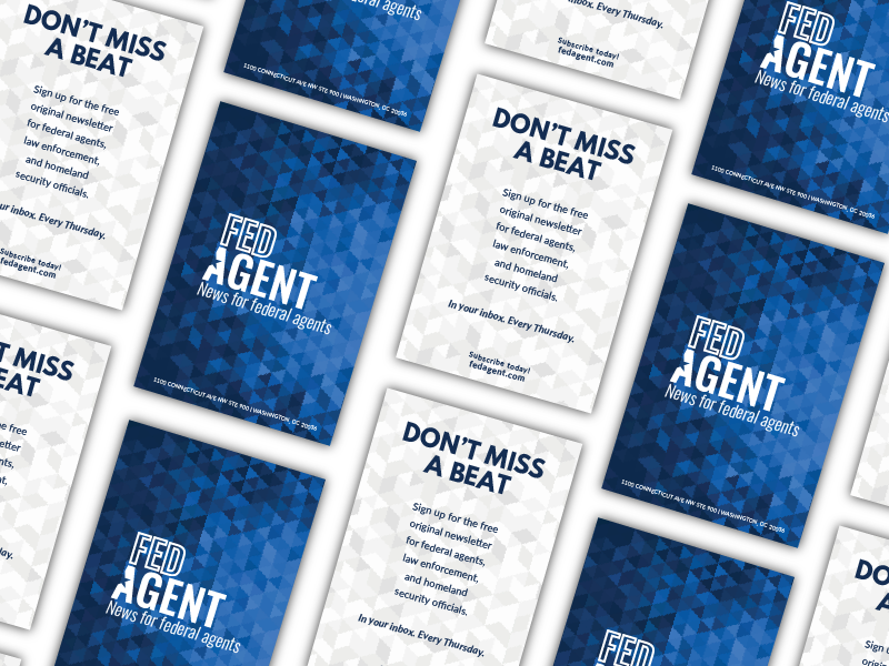 FEDagent, FEDmanager Collateral