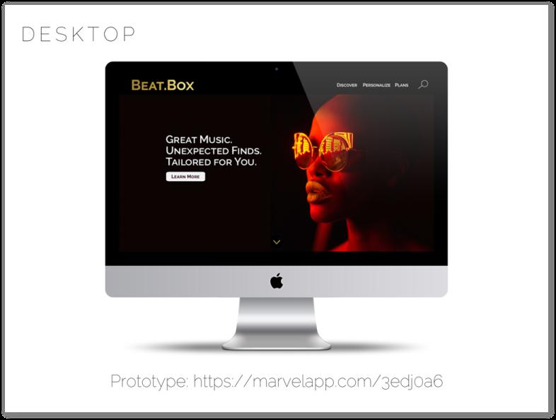 View live prototype >