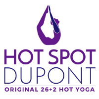 Hot Spot Dupont hot yoga