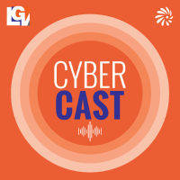 CyberCast podcast