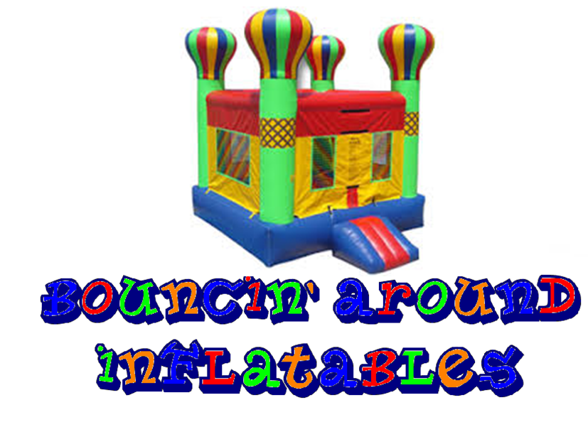 Bouncin' Around Inflatables