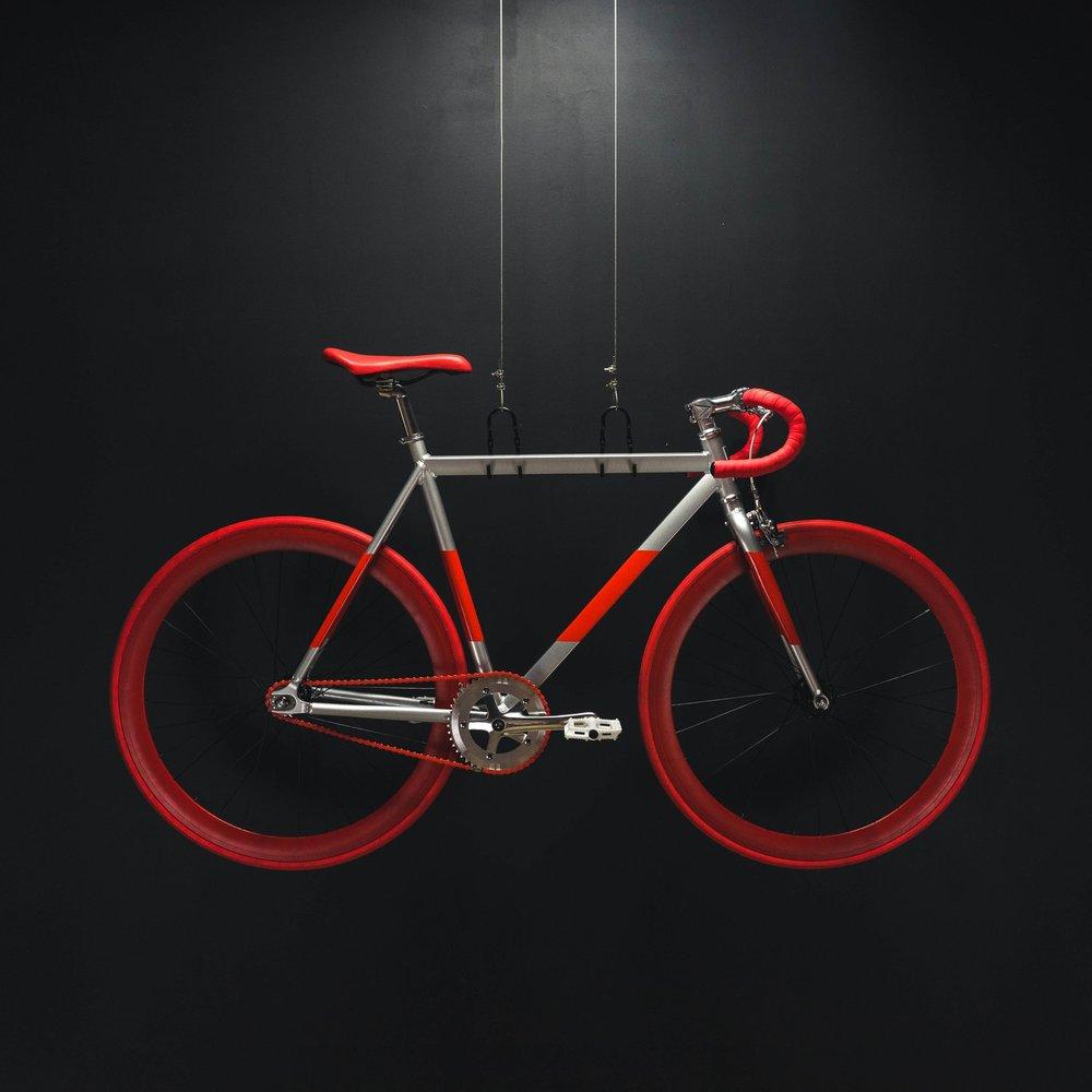 kas eldur - Kingdom's first ever bike, inspired by the state of Arizona.Available Worldwide.