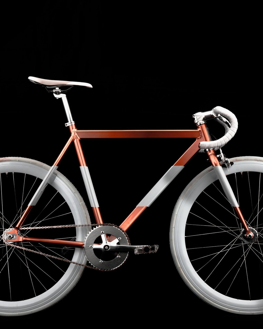 askel rose - First bike of 2018. Available both in the US and UAE warehouses.