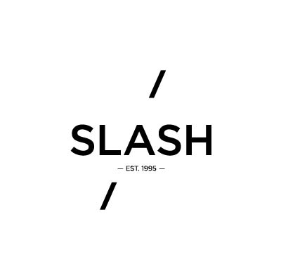 slash - Branding Consultancy