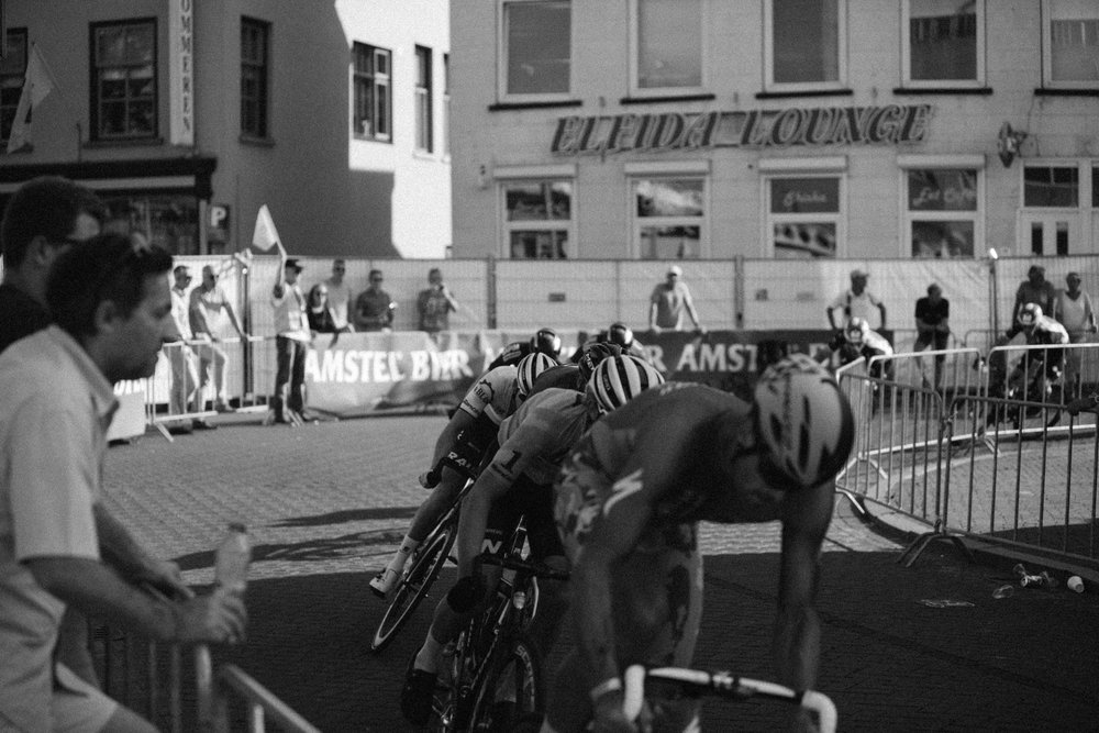 heads down NL crit Roosendaal