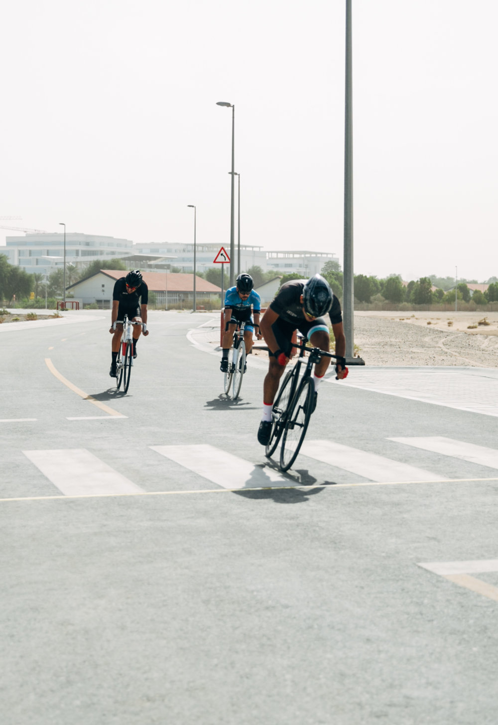 Sprint finish Kingdom Crit Dubai