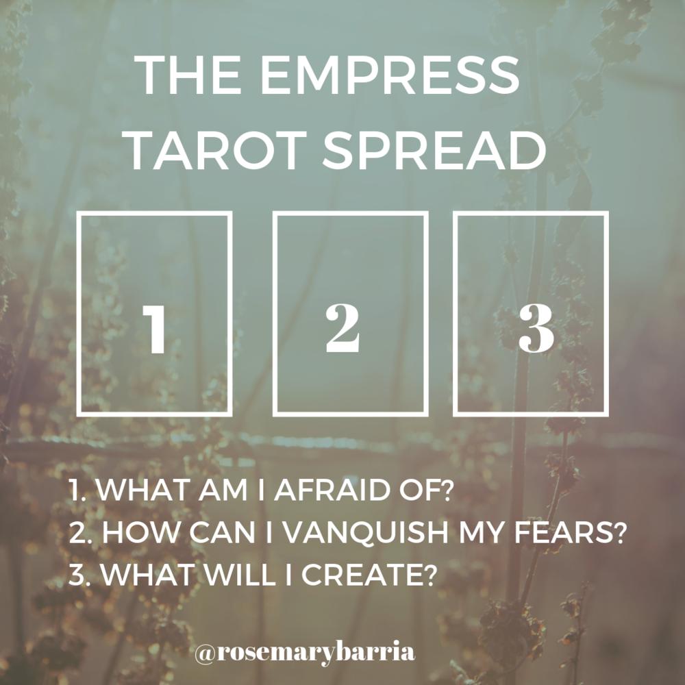 THE EMPRESS TAROT SPREAD.png