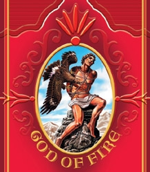God of Fire Cigars